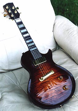 5 String Electric Mandolin