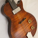 8-string-electric-custom-mandolin-body